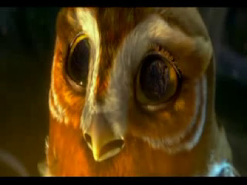 Legend of the Guardians: The Owls of Ga'Hoole - kings and queens - Music Video