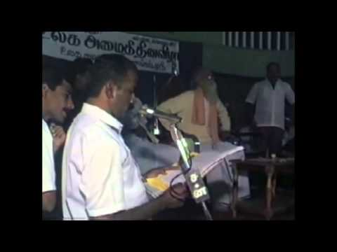 Vethathiri Maharishi With Program End From Palani - 2-1-1993 10 10 video