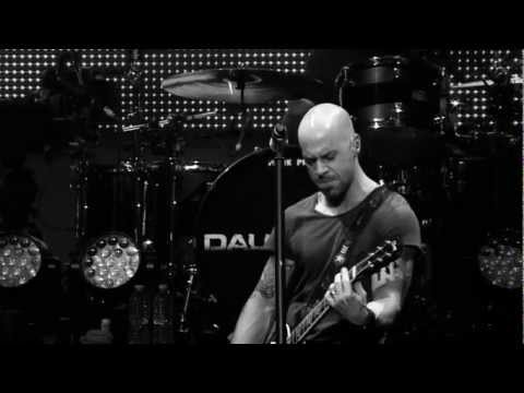 Chris Daughtry -