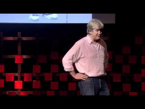 TEDxConcorde - Bruno Maisonnier - Demain, l'humanoïde au service de tous