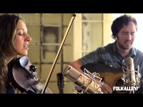 Mandolin Orange - Little Worlds