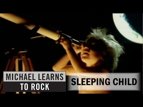 Michael Learns To Rock - Sleeping Child (official Music Video) video
