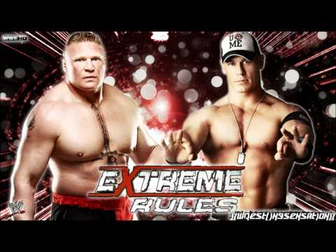WWE Extreme Rules 2012 Official Theme Song -