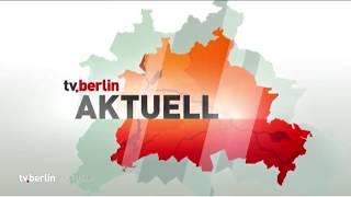 tv.berlin Nachrichten vom 4. Januar 2018