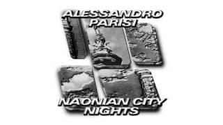 Alessandro Parisi - Meduna Waves (CHAR08)