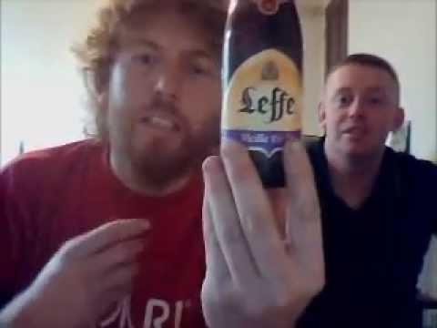 InBev Belgium (Brouwerij Hoegaarden) - Leffe Vieille Cuvée (Belgian Strong Ale) 8.2%