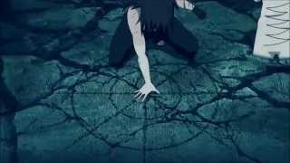 Madara Uchiha - Fuck the world [AMV]