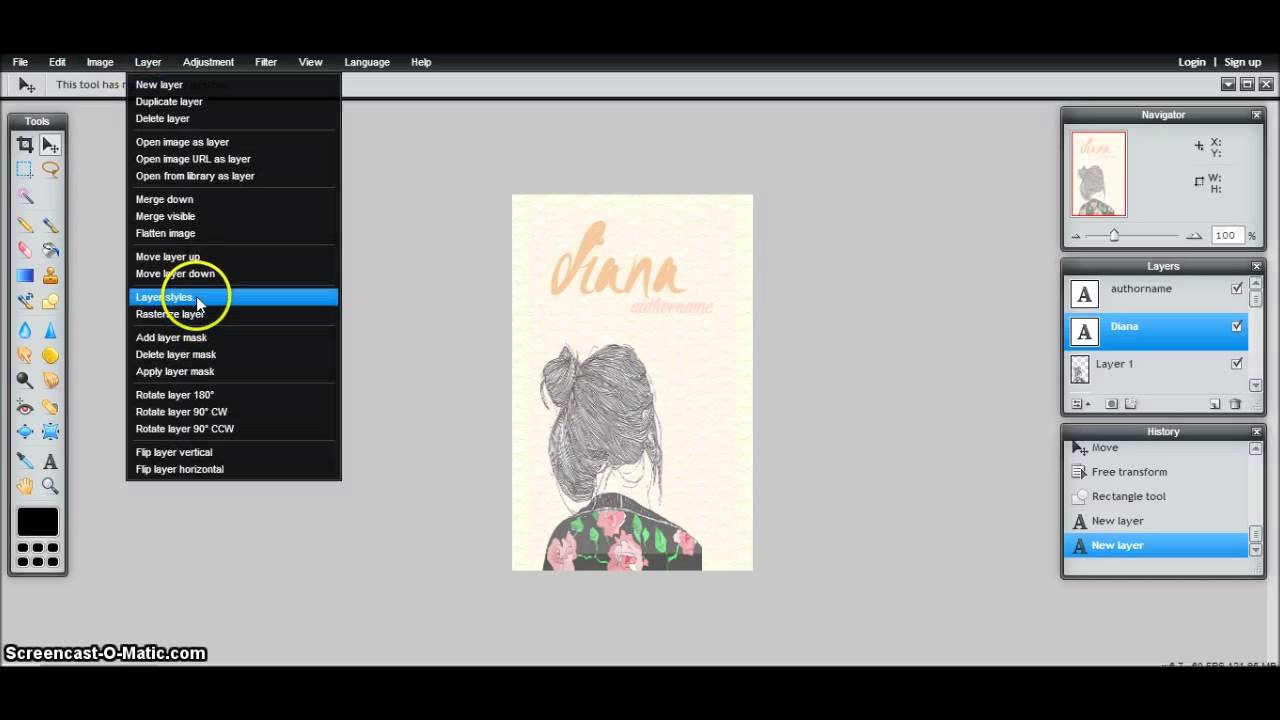 Book Cover Tutorial Pixlr : How to make a wattpad book cover using pixlr tutorial