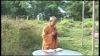 Lễ Khởi Công Xây Dựng Hạng Mục Chánh Điện Của TV. Quảng Giác (01.12.2013) P.02