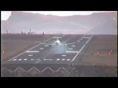 FUNCHAL Extreme Airport Action (1998)
