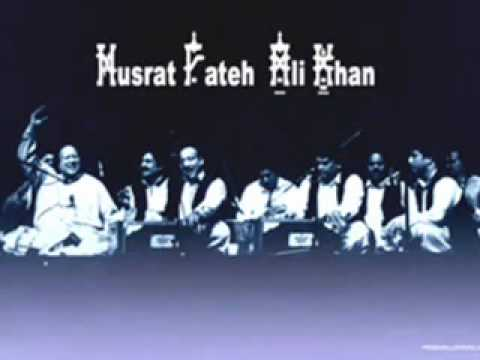 Ja Mur Ja Aaje Wi (Part 2_2) - Nusrat Fateh Ali Khan - YouTube...