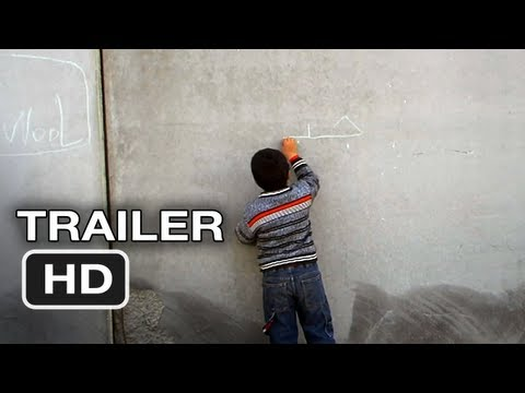 5 Broken Cameras Official Trailer #1 (2012) - Documentary HD