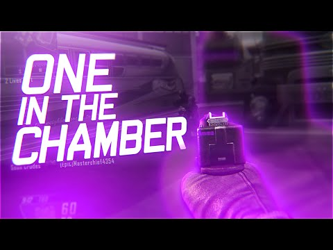 One in the Chamber w/ Nudah, Tenser and BASTRIN!