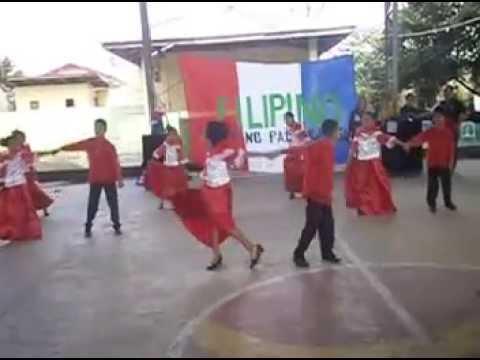 Psalmshill Buwan Ng Wika 2014 - Grade 4 polka Sa Nayon video