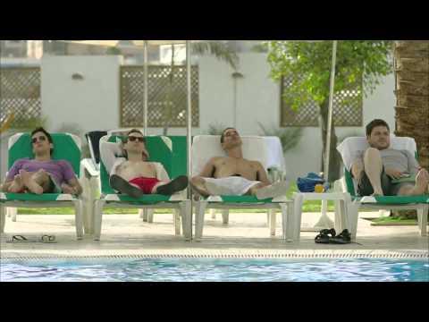 YOSSI 我的軍中情人 Trailer - Opens 1 August 2013!