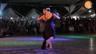 Ariadna Naveira, Fernando Sanchez - Tango Suite Show CTF2016 (1/2)