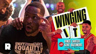 Dwyane Wade on Living Like a Star, His Daughter, and the Best Teammates He's Had | Winging It