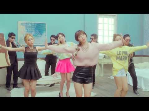 download lagu 시크릿 SECRET - I Do I Do M/V gratis
