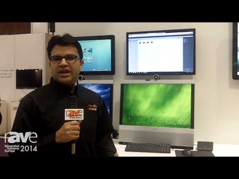 ISE 2014: Cisco Presents Video Enabled Customer Service in Remote Expert Solutions