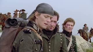 One of the funniest scenes from Sharpe's Rifles: A short prayer