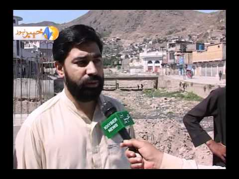 Swat Flood Pkg Khalid Khan 27 06 2012 video