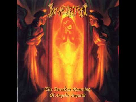 Incantation - Scream Bloody Gore