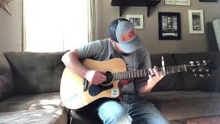 Download Lagu Mercy - Brett Young Cover Gratis STAFABAND
