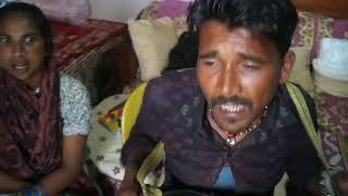 """""""आने से उसके आए बहार जाने से उसके जाए बहार"""" संगीत के देश भारत में इस गायक को भी कभी मंच मिल पायेगा"""