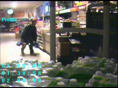 Suspect Breaks Into Same Walgreens Twice On Christmas Eve