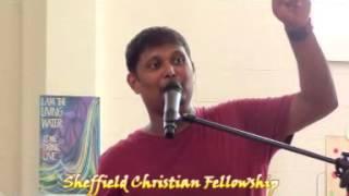 Tamil Worship Song - Pavangal Pokave Sabangal Neekave - Bro.Chikku Kuriakose