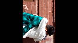 Marriage kiss.3gp