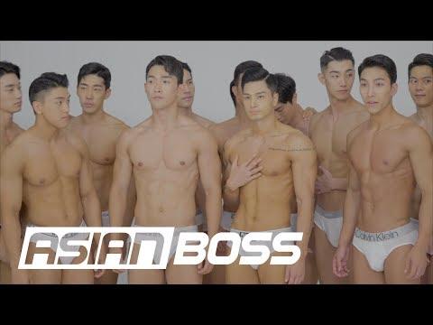Meet The Finalists Of Mister International Korea | ASIAN BOSS thumbnail