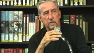 Tom Hayden - The Port Huron Statement 48 Years Later