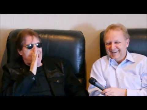 George Thorogood Interview with Concert Blast - Nashville, TN 3/14/2014