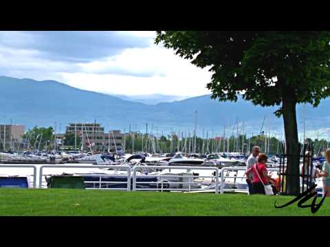 Canada Day July 1 from Kelowna BC - Start of something big