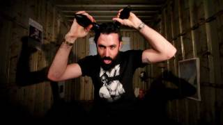 Watch Scroobius Pip Introdiction video