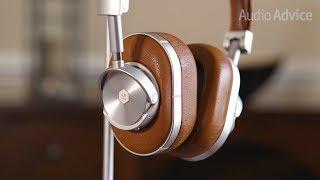 Master Dynamic MW60 Wireless Headphone Review