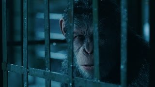 War For The Planet Of The Apes - Đại Chiến Hành Tinh Khỉ - Trailer 2