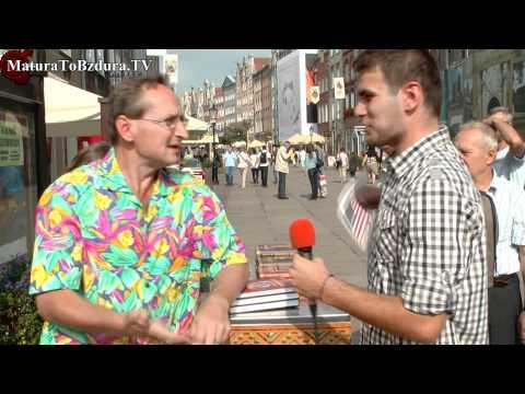 TV jaja - Cejrowski: Rusek to jest wróg i trzeba do niego strzelać!