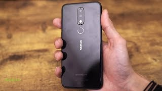 DIEM-DIEM MENGGODA | Hands-on Nokia 6.1 Plus Indonesia