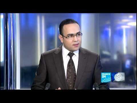 image video 11/03/2012 الطريق إلى الإليزيه