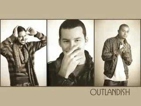 Outlandish - The Bond Between Us