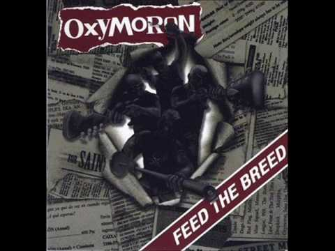 Oxymoron - Hit The Road