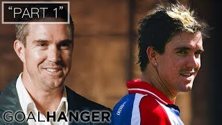 Being Kevin Pietersen | Full Documentary | PART 1