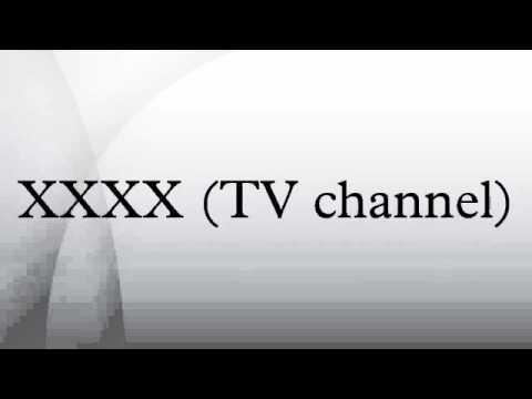 XXXX (TV channel)