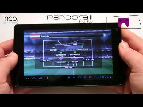 Video Pandora II