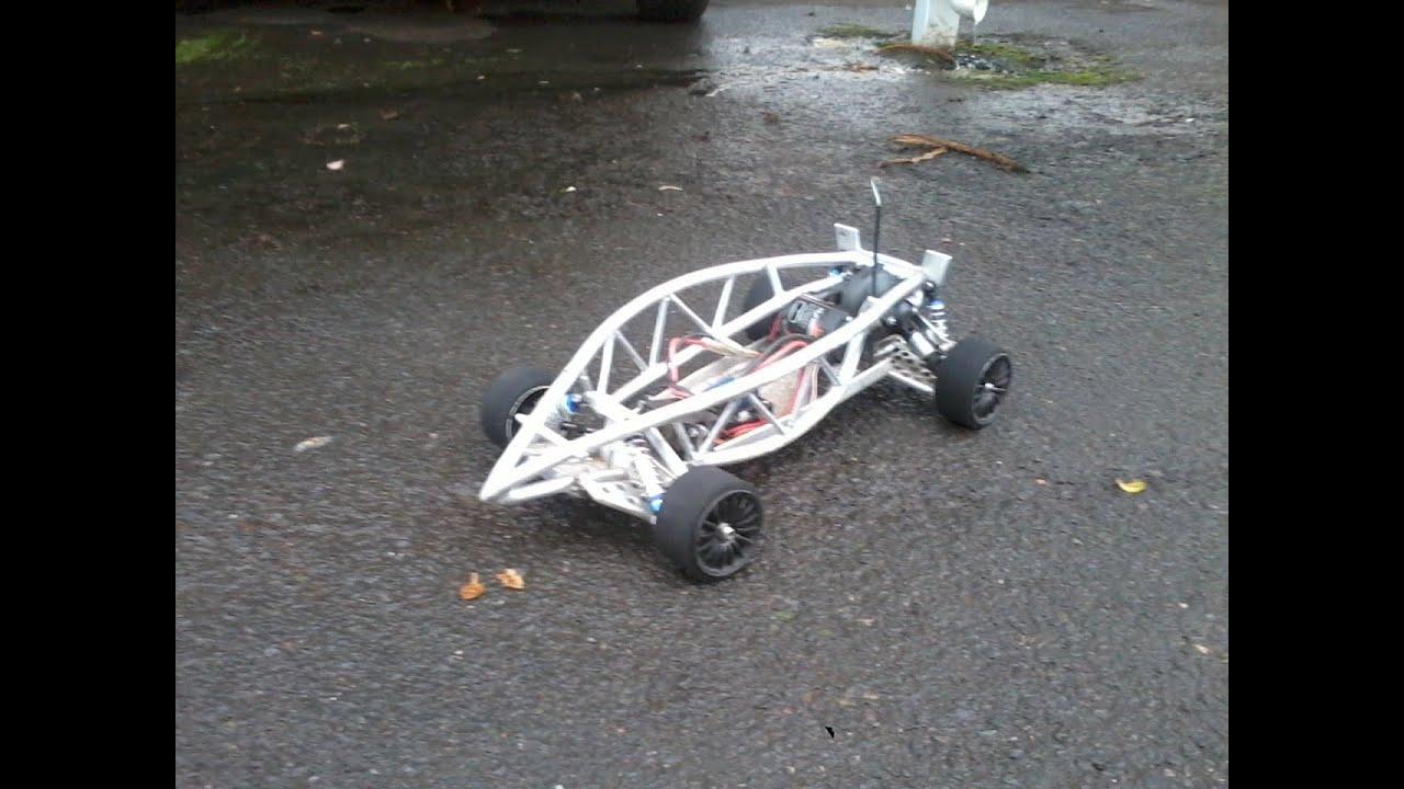 Custom Rc Drift Car Parts