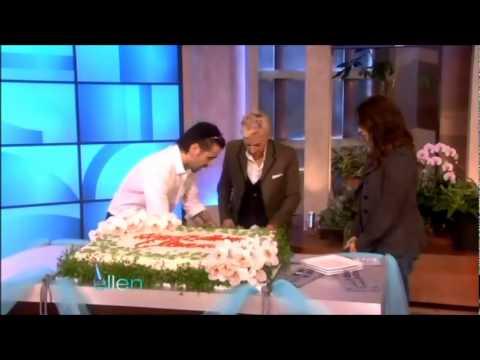 2011.01.26.Ellen.Received.A.Hot.Kiss.From.Colin.Farrell