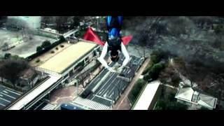 Gatchaman - [พากย์ไทย] Gatchaman Live Action Movie Trailer