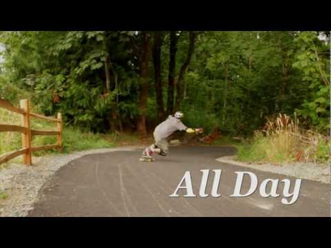All Day with Ross Druckrey